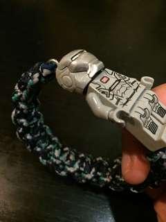 🚚 積木手環