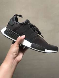 SUPER SALE!! Adidas NMD R1 Dark grey