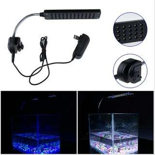 水族箱LED燈 48LED燈