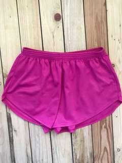 Topshop x Kate Moss shorts