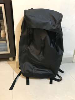 North face 防水 backpack 90%new 包順豐