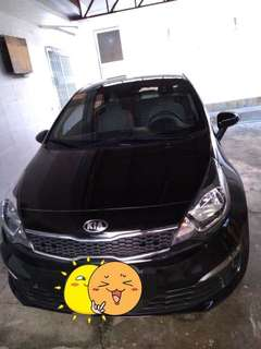 Kia Rio 2016 for Sale-Swap