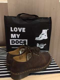 dr martens ori made in thailand