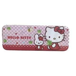 Hello Kitty Sanrio Pencil Case