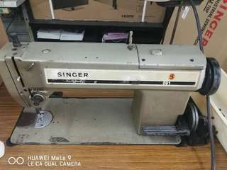 Singer industri made in japan