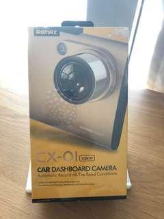 Remax CX-01 1080p Car Dashboard Camera