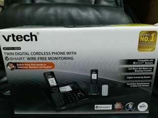 Vtech 室內無線電話 VC7151-202A
