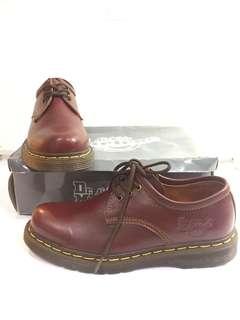 Sepatu Dr. martens grade ori 100% kulit asli