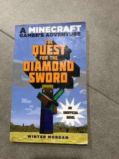 Minecraft - Gamer's adventure