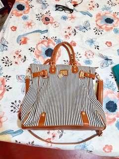 New Teenager's Bag