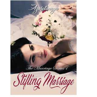 Ebook Stifling Mariage - Azuratenaya