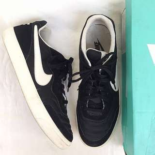 NIKE Casual Sneakers Black