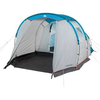 Arpenaz 4.1 family camping tent