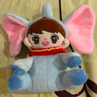 [WTS Fast] Chanyeol Doll ✨
