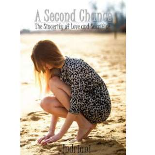 Ebook A Second Chance - Indriani Sonaris