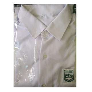 School Uniform - Clementi Town Sec Sch