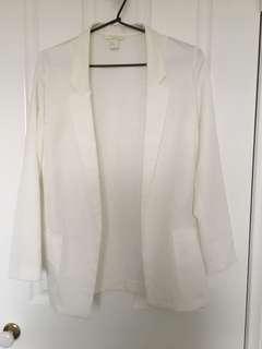 BNWOT H&M blazer