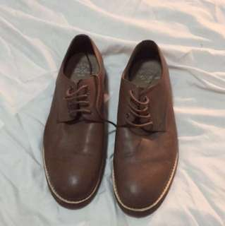 Men's G Star Brown Shoes Size 9