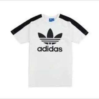 Adidas Original Logo T-shirt 短袖上衣