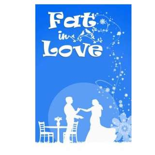 Ebook Fat In Love - Mayya Mentari