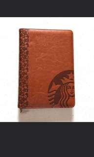 BN Starbucks Planner