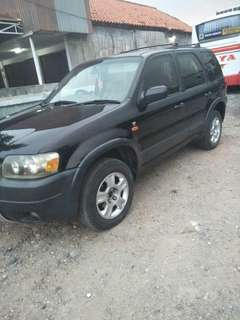 Ford escape th 2003