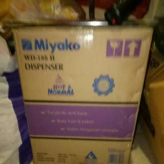 Dispenser Miyako Hot&normal
