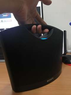 🚚 Sony手提式藍芽音箱