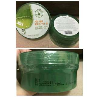 Jeju Fresh Sooting Gel