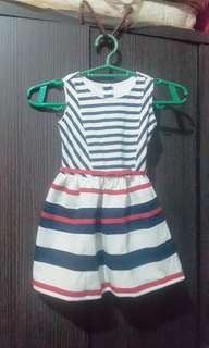 Bambini dress for girl 2-3yrs old!