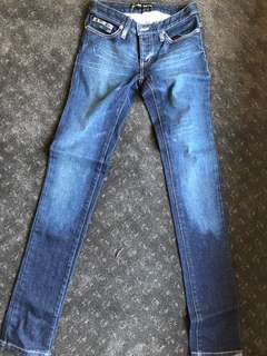 Bardot Jeans (brand new without tag) size 6