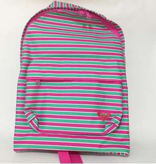 Authentic Roxy Backpack