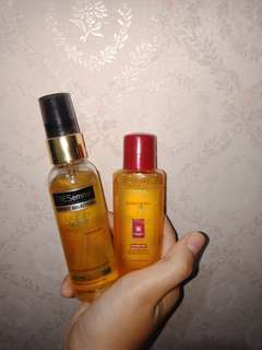 tresemme liquid gold by1 get 1