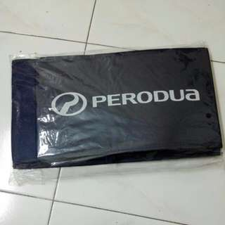 🎁🆕Perodua® Car Boot Organizer