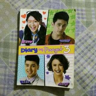 Diary ng Pangit
