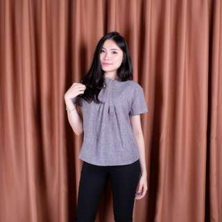 Nicky Texture Top