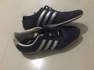 Sneakers adidas neo city runner