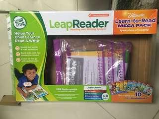 LeapReader Deluxe bundle set