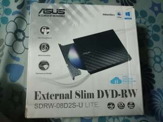 Asus external dvd-r for sale
