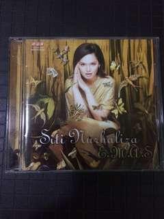 Cd 39 Siti Nurhaliza Malay Songs
