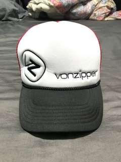 Von Zipper Trucker Cap