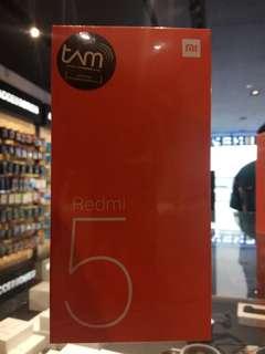 Xiaomi Redmi 5 3/32gb Kredit cepat proses 3 menit