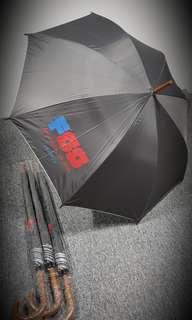 Brand new UV umbrella