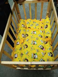 comforter set for babies