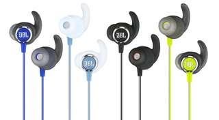 JBL Reflect Mini 2 Wireless Headphone