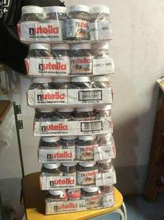 NUTELLA 200 GRAMS