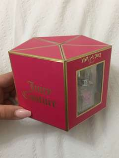 Juicy Couture Mini Perfume Collection