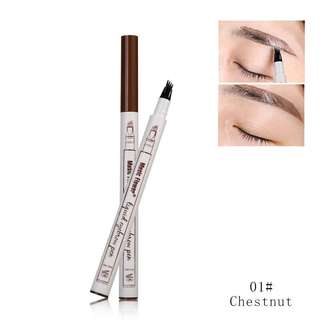MUSIC FLOWER LIQUID EYEBROW PEN