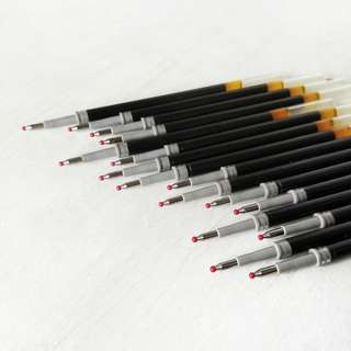 0.5mm Standard Black Gel Ink Refill
