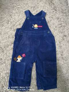 Carters Baby Overall
